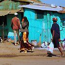 Thank You Base HOTEL, Nairobi - KENYA by Atanas NASKO