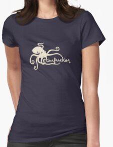 Starfucker Womens Fitted T-Shirt
