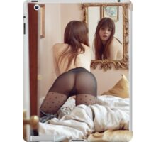 Longing - Erotic Photography iPad Case/Skin