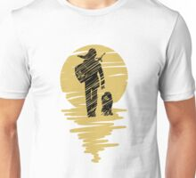I Am Legend Of Zelda Unisex T-Shirt