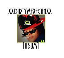 Ubum Clan xXDirtyMexecanXx by kinucles