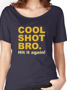 Cool Trick Bro Women's Relaxed Fit T-Shirt