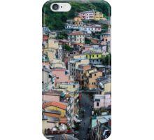 Beautiful Riomaggiore iPhone Case/Skin