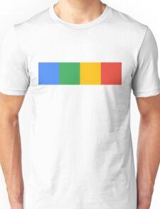 Color Palette Unisex T-Shirt