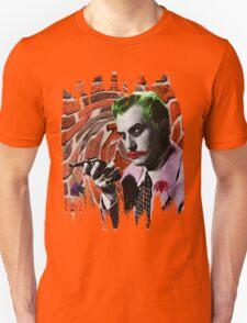 The Joker + Vincent Price Mashup Unisex T-Shirt