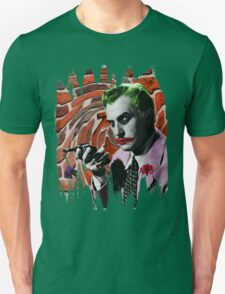 The Joker + Vincent Price Mashup T-Shirt
