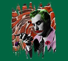 The Joker + Vincent Price Mashup Unisex T-Shirt