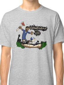 Clementine and Lee Classic T-Shirt
