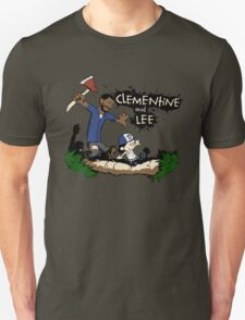 Clementine and Lee T-Shirt