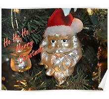 Ho Ho Ho ... Poster
