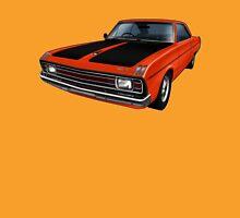 Chrysler Valiant VG Pacer Coupe - Hemi Orange Unisex T-Shirt