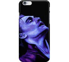 Prince Hal II in Blue iPhone Case/Skin