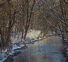 Badfish Creek by wiscbackroadz