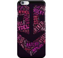 R5 iPhone Case/Skin