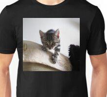 Tiger Feet Unisex T-Shirt
