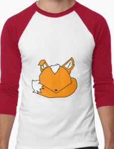 Foxist Men's Baseball ¾ T-Shirt