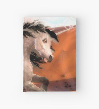 Desert Lord Hardcover Journal
