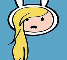 Fionna the Human! by SnorlaxBum