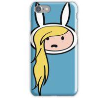 Fionna the Human! iPhone Case/Skin