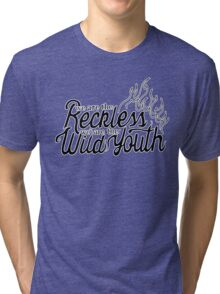 We Are The Wild Youth Tri-blend T-Shirt