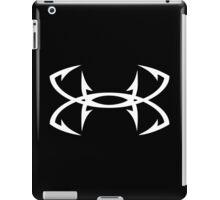 Under Armour Fishing Hooks iPad Case/Skin