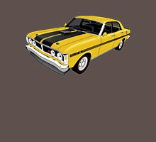 Ford Falcon XY GT - Yellow Unisex T-Shirt