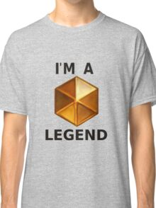 Hearthstone Legend Items Classic T-Shirt