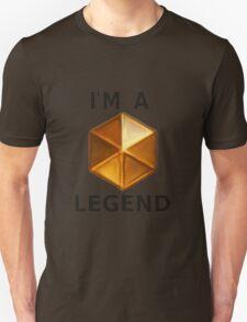 Hearthstone Legend Items T-Shirt