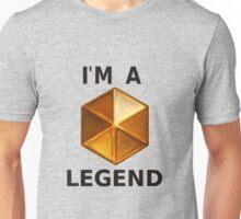 Hearthstone Legend Items Unisex T-Shirt