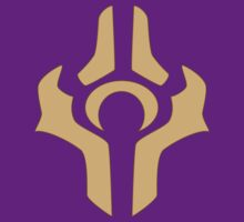Draenei sigil - The Aldor by Sharkanakronism