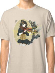 Violin Enamor Classic T-Shirt