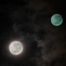 Once or Twice in a Blue Moon by Lolabud
