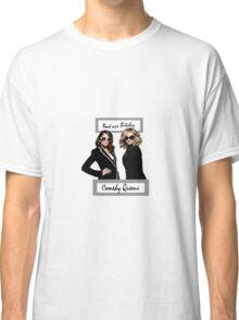 Comedy Queens Classic T-Shirt