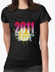 let the party start  T-Shirt