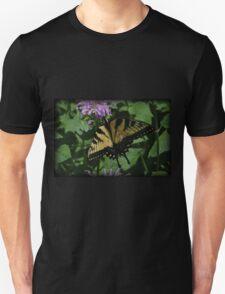 Swallowtail July Unisex T-Shirt