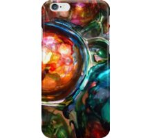 Illusions in Ink #1 iPhone Case/Skin