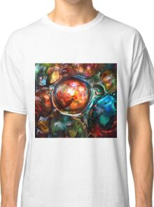 Illusions in Ink #1 Classic T-Shirt