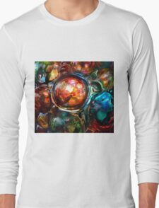Illusions in Ink #1 Long Sleeve T-Shirt