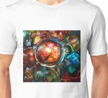 Illusions in Ink #1 Unisex T-Shirt