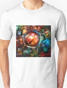 Illusions in Ink #1 T-Shirt