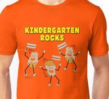 Kindergarten Rocks Unisex T-Shirt