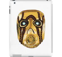 Psycho Mask iPad Case/Skin