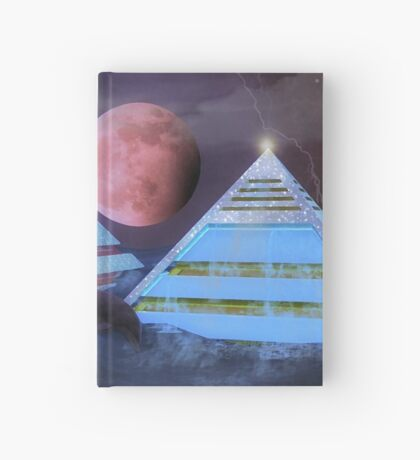 In The Sixth World Hardcover Journal