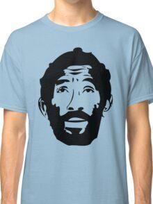 Lee Scratch Perry Reggae Stencil Classic T-Shirt