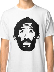 Lee Scratch Perry Reggae Stencil Classic T-Shirt