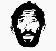 Lee Scratch Perry Reggae Stencil Unisex T-Shirt