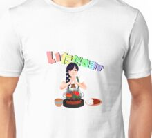 Let's eat! Unisex T-Shirt