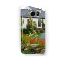 The Irish Hostel Samsung Galaxy Case/Skin