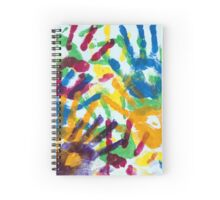 Handy Spiral Notebook