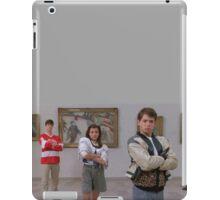 Art Museum iPad Case/Skin